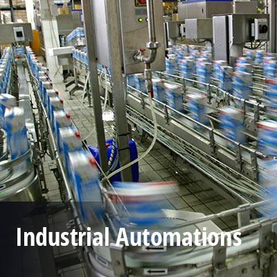 industrial automations